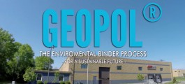GEOPOL® – The Enviromental Binder Process for a Sustainable Future